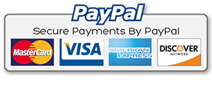 Secufre Paypal payments